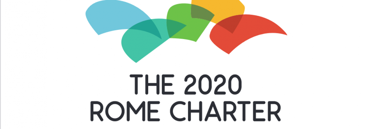 2020 Rome Charter